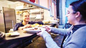 ABDde Pizzagate manyaklığı