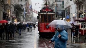 AKOMdan İstanbul için kar uyarısı