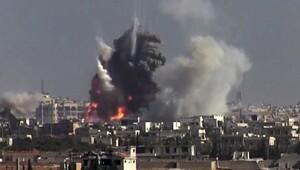 OPCW: Suriye rejimi kimyasal silah kullandı