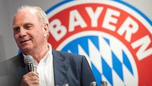 Bayernden rakibine: Stadı Trump yapsın
