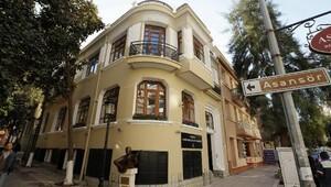 Dario Moreno Sanat Evi açılıyor