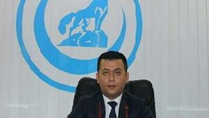 Ülkü Ocaklarından Türkmenlere yardım kampanyası