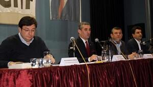 CHPli Özel: Başkanlık sistemi ülkeye felaket getirir