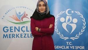 Fatma Nur, Gençler Bizi Hatırlasın röportajı ile Türkiye ikincisi oldu