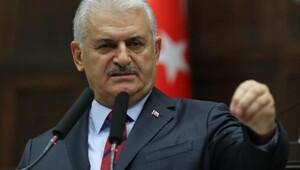 Başbakandan anayasa değişikliği açıklaması: Meclis Başkanlığımıza AK Parti grubunun teklifi olarak sunacağız