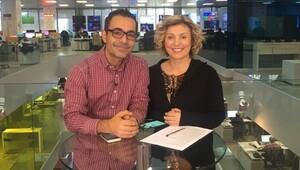 #muhabirindenin bugünkü konuğu Ahmet Ercanlar