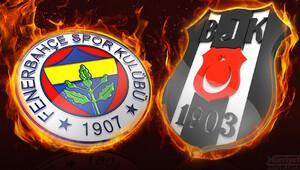 Fenerbahçe-Beşiktaş maçı için TFFye flaş başvuru