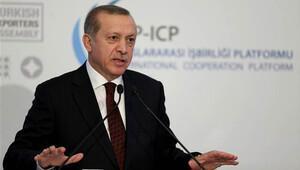 Erdoğandan AVM açıklaması: Gerekirse geçici bir düzenleme yapılır