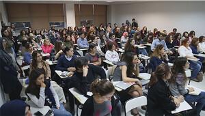 Öğrenciler, Tik Tourette Sendromu'nu Türkiye'ye anlatıyor
