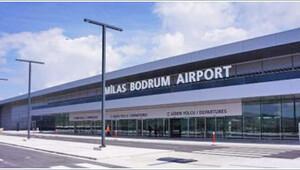 Bodrum-Milas Havalimanı Dış Hatlar Terminali 31 Mart 2017'ye kadar kapatıldı
