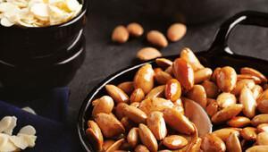 Hem sağlıklı hem lezzetli: Badem mucizesi...