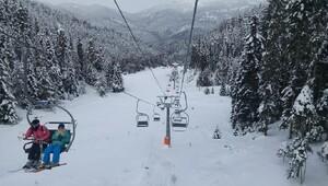 Ilgaz Dağının İkinci Davos olmasi isteği