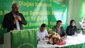 HDPli Özsoy: Erdoğana, ABD ve Avrupada 2007- 2010da tek eleştiri yapılmazdı