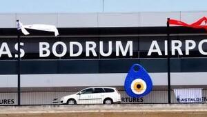 Bodrum- Milas Havalimanı dış hatlar terminali kapatıldı