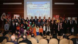 Eğitim ve öğretimde yenilikçilik ödülleri verildi