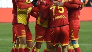 Sivasspor-Göztepe/ Ek Fotoğraflar (Ziraat Türkiye Kupası)