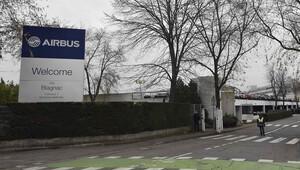 Airbus, bin 164 kişiyi işten çıkaracak