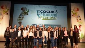 Çocuk Filmleri Festivali Eskişehirde başladı