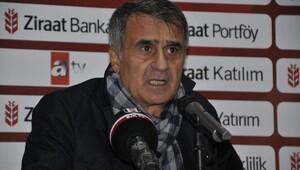 Darıca Gençlerbirliği - Beşiktaş maç sonu