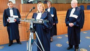 AİHM'ye yargıç adayı listesinde pürüz çıktı