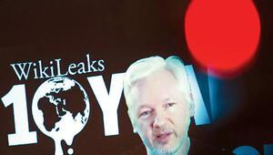 Assange: Her şey 1979'da başladı