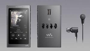 Sony Walkman geri döndü