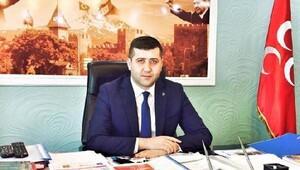 Başkan Ersoy: Güzelim Kayserimizde nefes alamaz olduk