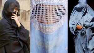 Hollanda'da burka yasağı Temsilciler Meclisi'nden geçti