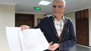 Ödül olarak 93 emekli aylığı konulan soruları emekli öğretmen çözdü