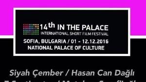 Hezarfen Film Galeri İzmirde Kısa Film Ajansı kurdu