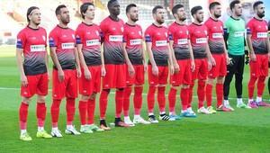 Samsunspor 4 gol attı, 11 puan topladı