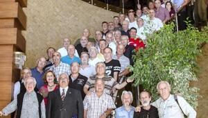ANOMED seçimi Antalyada yapıldı