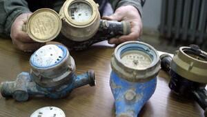 Altınova Belediyesi su sayaçları konusunda uyardı
