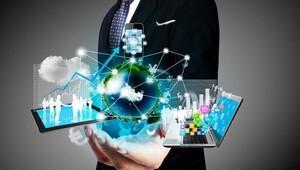 """İTÜ 9. Bilişim Teknolojileri Zirvesi'nde """"Dijital Dönüşüm"""" parlıyor"""
