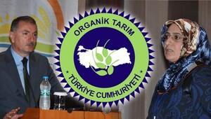 Organik tarım sektörü İzmir'de bir araya geldi