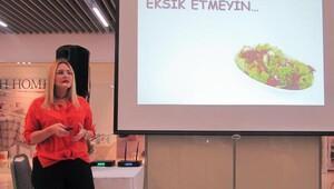 İzmir Parkta aralık ayı etkinlikleri
