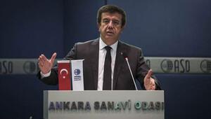 Bakan Zeybekciden kritik dolar açıklaması