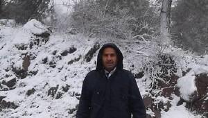 İzmire kar yağdı