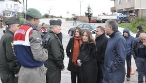 HDPli Tuğluk ve Koncanın cezaevi ziyaretine izin verildi