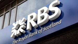 İngiliz bankası RBS stres testinden geçemedi