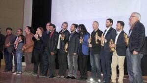 Antakya Film Festivali ödülleri Samandağda verildi