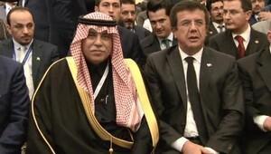 Türkiye Suudi Arabistan İş Konseyi Ortak Toplantısı yapıldı