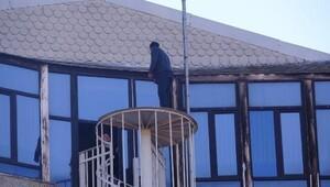 Edirnede 22nci kez intihar girişiminde bulundu