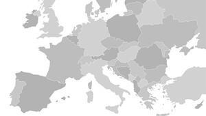 Avrupada sınır tekrar çiziliyor