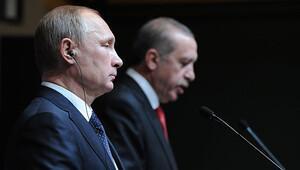 Son dakika... Cumhurbaşkanı Erdoğan ile Putin telefonda görüştü