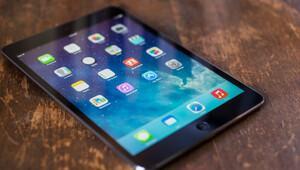 iPadlerden home butonu kaldırılıyor
