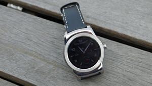 LG G6 4 yeni akıllı saatle geliyor