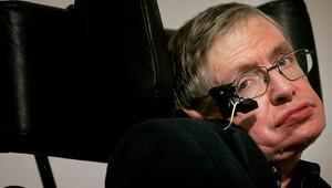 Stephen Hawking: İnsanlığın şimdiye kadar karşılaştığı en ciddi problem