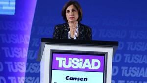 TÜSİAD Yüksek İstişare Konseyi toplantısında önemli açıklamalar