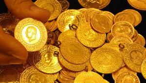 Altın fiyatları en son ne kadar oldu Çeyrek altın fiyatları düştü mü